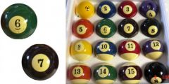 Зажигалка Billiard Ball (1 шт)