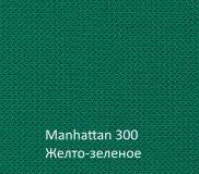 Сукно Manhattan 300 желто-зеленое 195 см